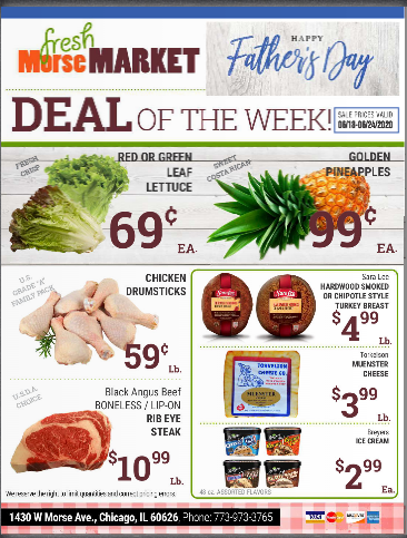 Breaux mart weekly ads (July 22 - July 28, 2020) | Breaux mart In Store Ads