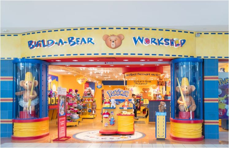 www.Babwcares.com - Take Build-A-Bear Workshop Survey