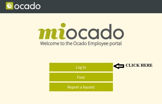 Miocado Employee Login - miocado.net