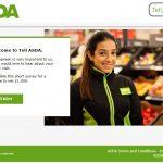 ASDA Survey - www.Tellasda.com