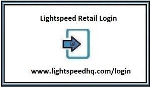 Lightspeed Retail Login - www.lightspeedhq.com/login