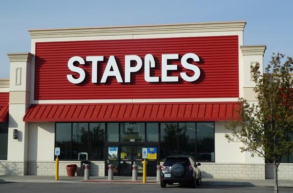 Staples Survey Completion Guide at survey.medallia.com/staples-cares
