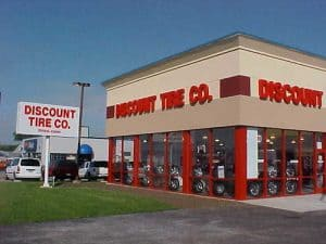 Discount Tire Price Match