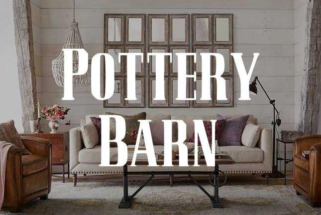 pottery barn Price Match