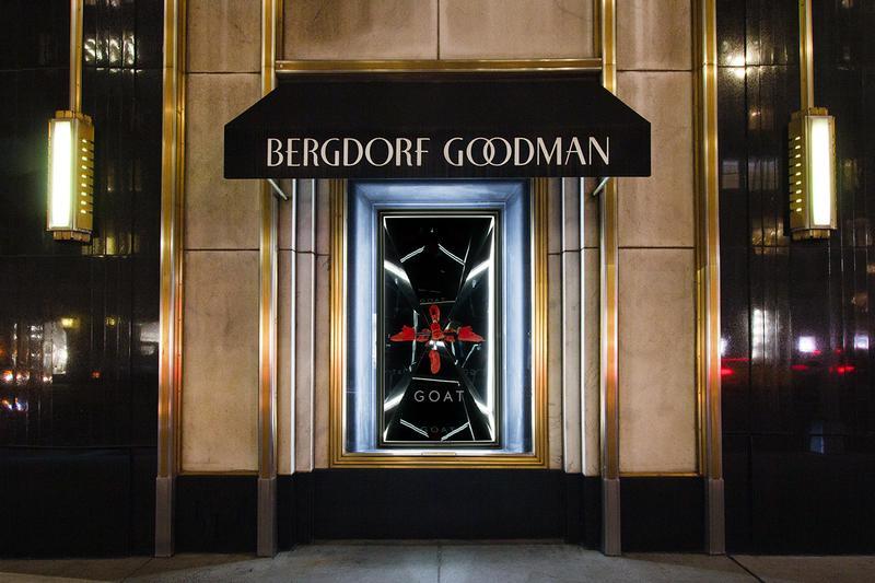 Bergdorf Goodman Price Match Guarantee? & Price Adjustment Policy