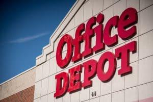 Office Depot Price Match Guarantee