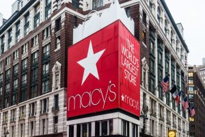 Macy's price match Guarantee