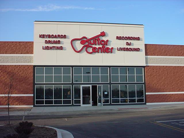 Guitar Center price match Guarantee & Adjustment Policy